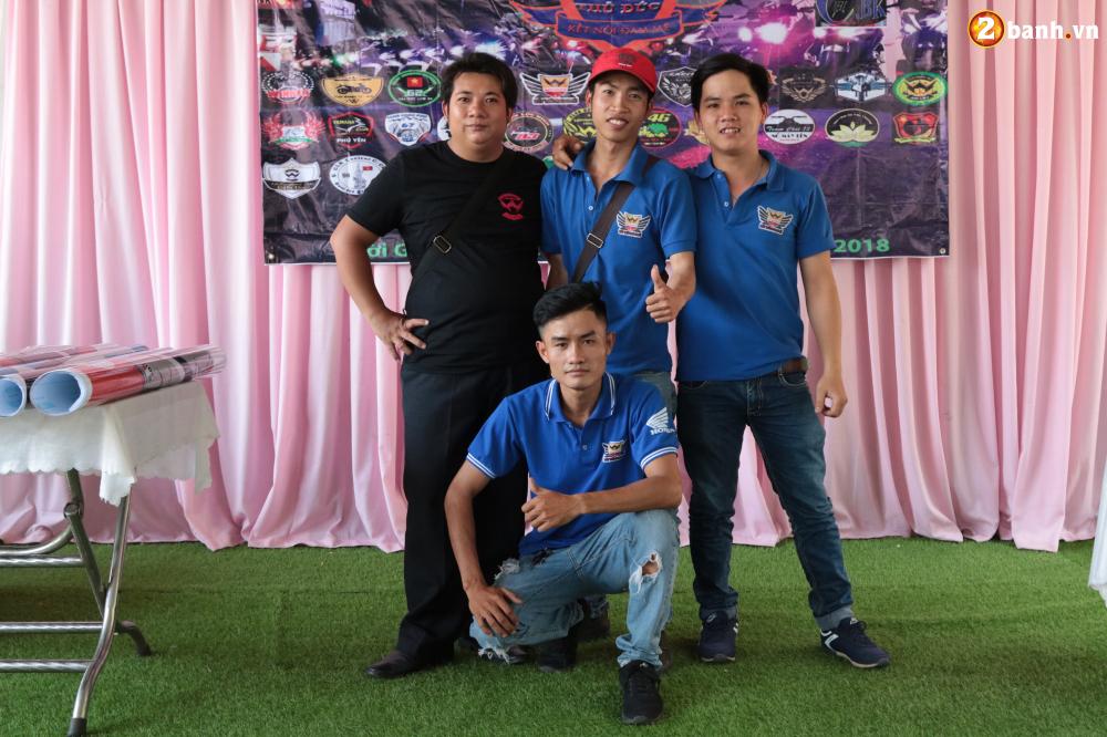 Club Winner Thu Duc nhin lai chang duong 1 nam da qua - 19