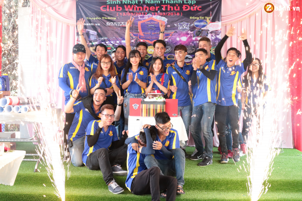 Club Winner Thu Duc nhin lai chang duong 1 nam da qua - 25
