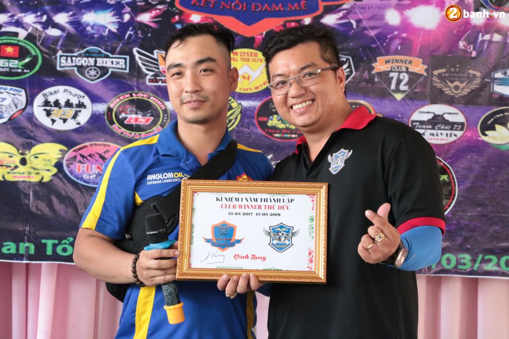 Club Winner Thu Duc nhin lai chang duong 1 nam da qua - 26