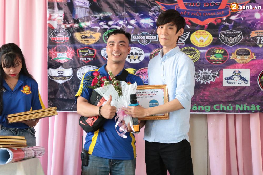 Club Winner Thu Duc nhin lai chang duong 1 nam da qua - 27
