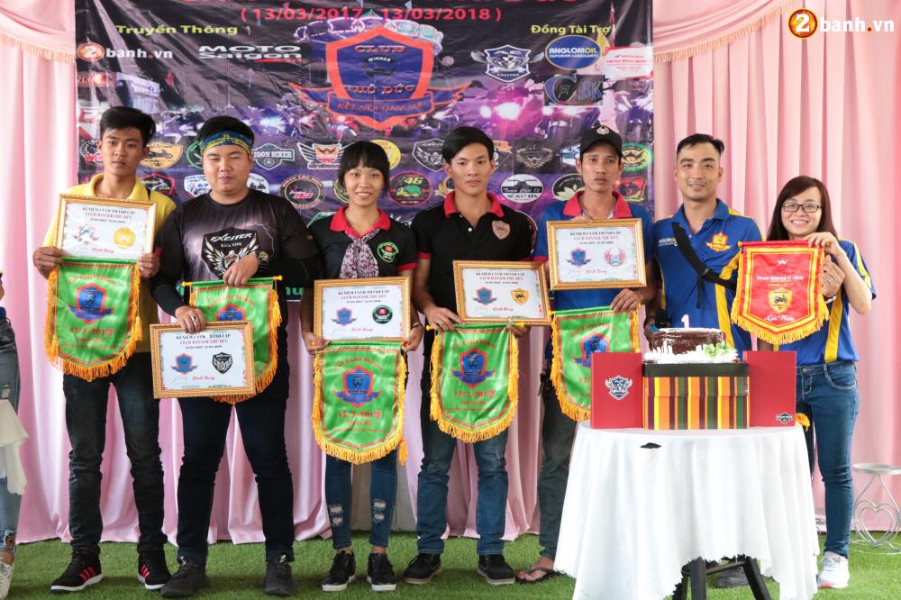 Club Winner Thu Duc nhin lai chang duong 1 nam da qua - 30