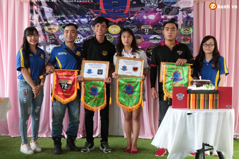 Club Winner Thu Duc nhin lai chang duong 1 nam da qua - 31