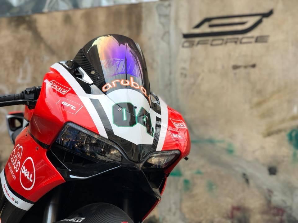 Ducati 899 Panigale quy du dep hut hon tu bo ao dau 04 - 4