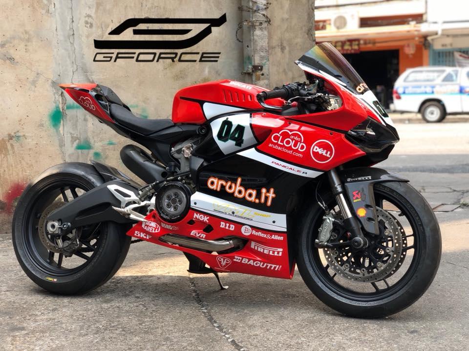 Ducati 899 Panigale quy du dep hut hon tu bo ao dau 04 - 8