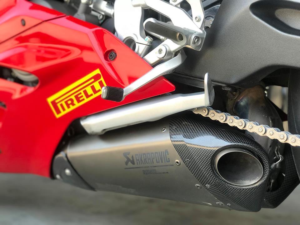 Ducati 959 Panigale ban nang cap nhe nhang quyen ru - 10