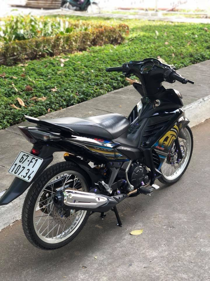 Exciter 135 do tem Lc135 cung loat do choi dat tien - 8