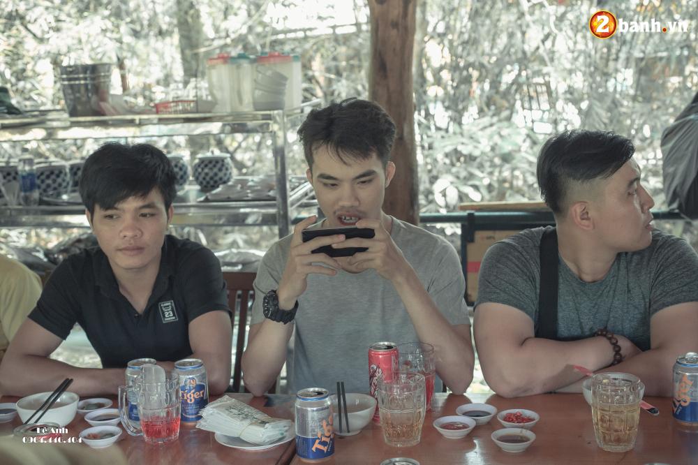 Hang tram chiec Winner hoi tu trong buoi offline cua Club Winner 150 Dong Nai King of Cub - 17