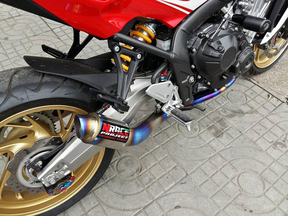 Honda CB650F chan dung hoan hao ke tranh ngoi Nakedbike tam trung - 8