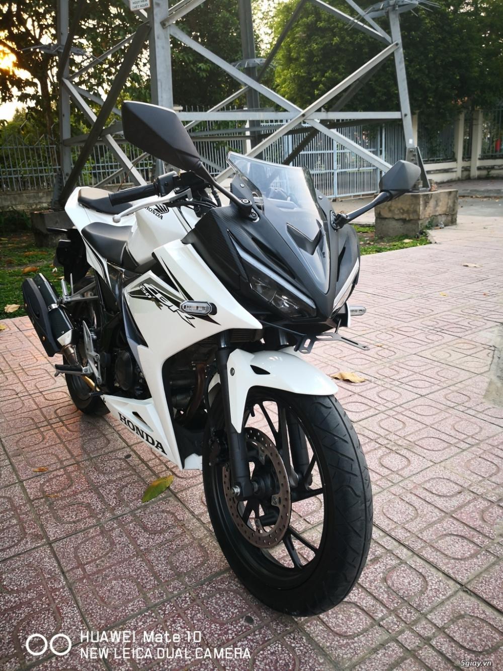 Honda CBR150R 82016 LED INDONESIA