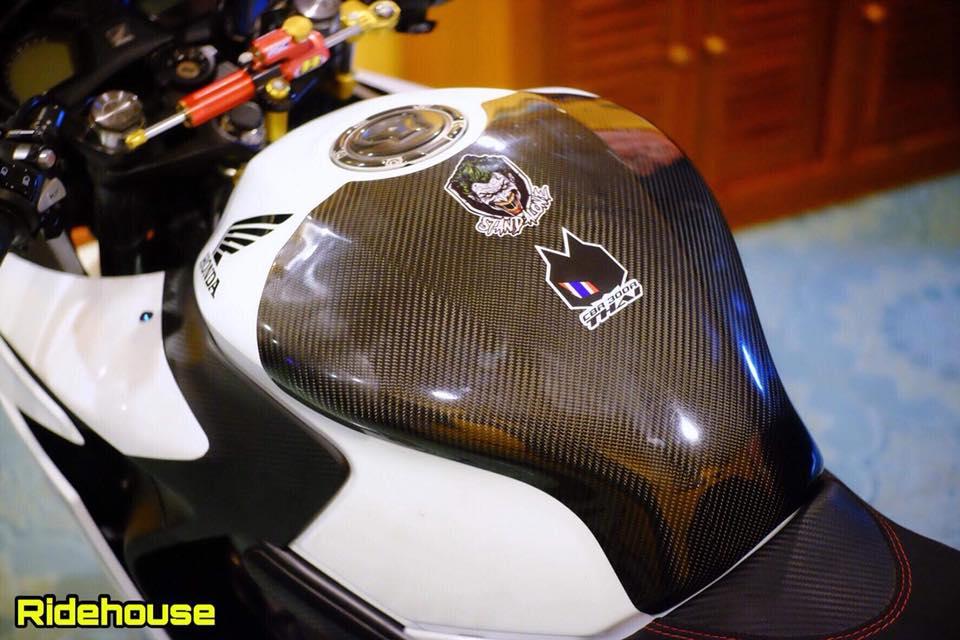 Honda CBR650F ban do trang tinh khoi day loi cuon - 4