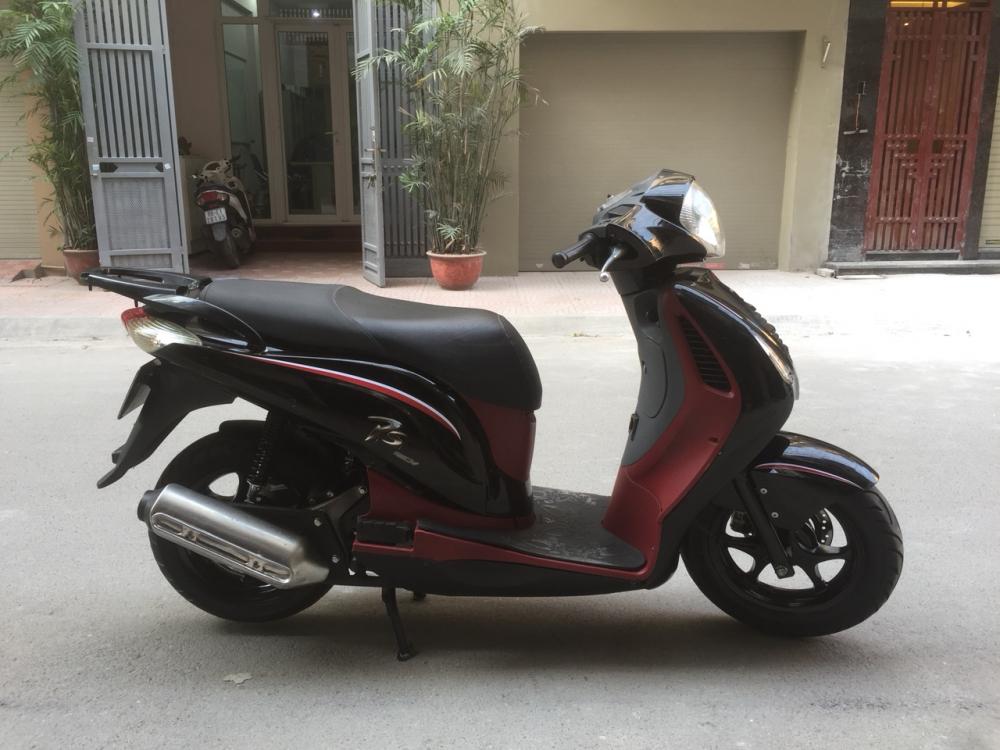 Honda Ps 125i nhap Y nguyen ban dang su dung 27tr800 - 4
