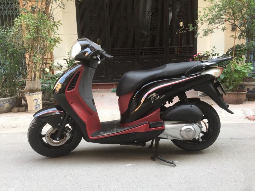 Honda Ps 125i nhap Y nguyen ban dang su dung 27tr800 - 5