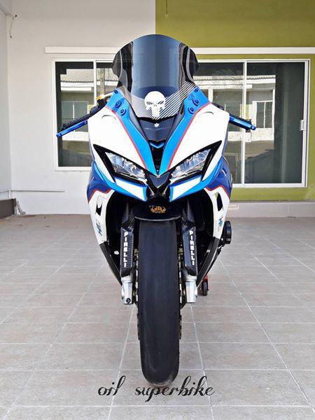 Kawasaki Z800 lot xac khong tuong voi dien mao hoan toan khac biet - 3
