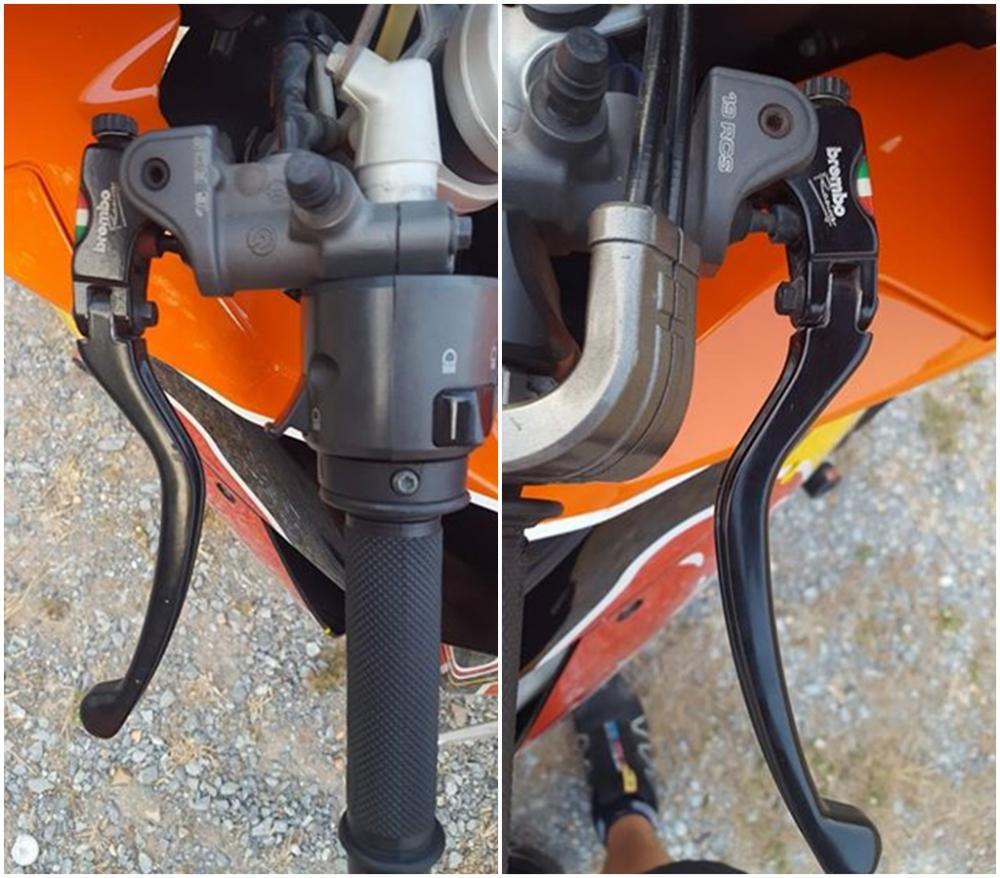 KTM RC8 1190 ve dep hung hon tu version REDBULL RACING - 4