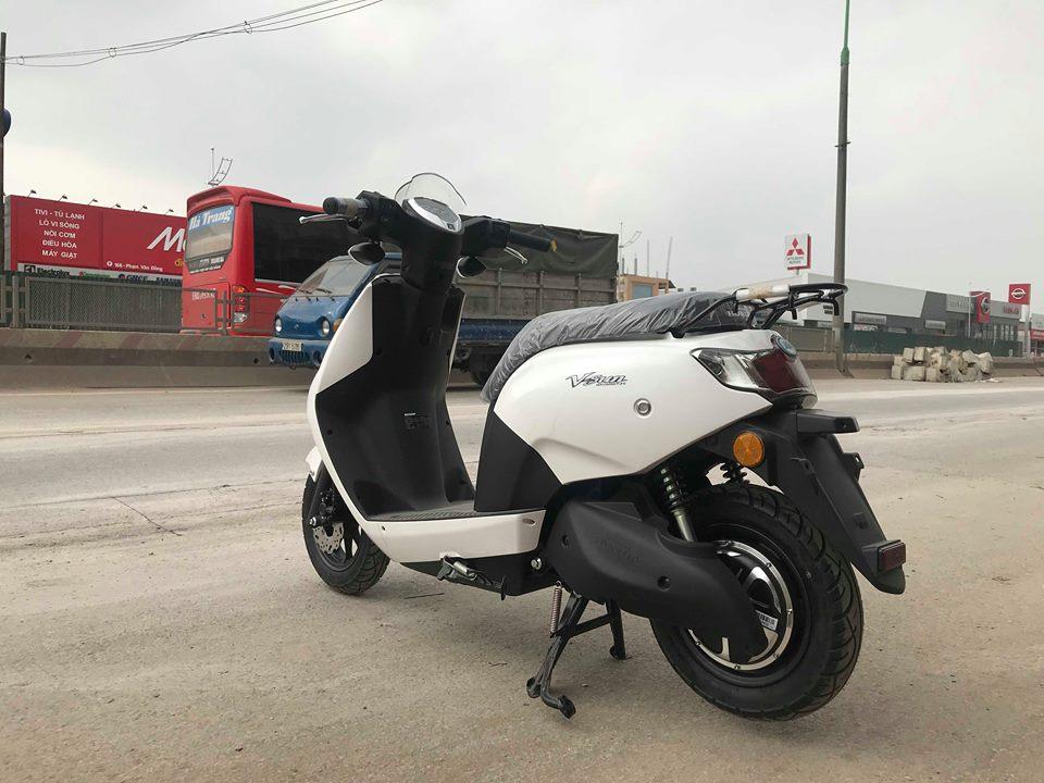 Moto299 Xe dien Honda chinh hang nhap khau ve Viet Nam - 25