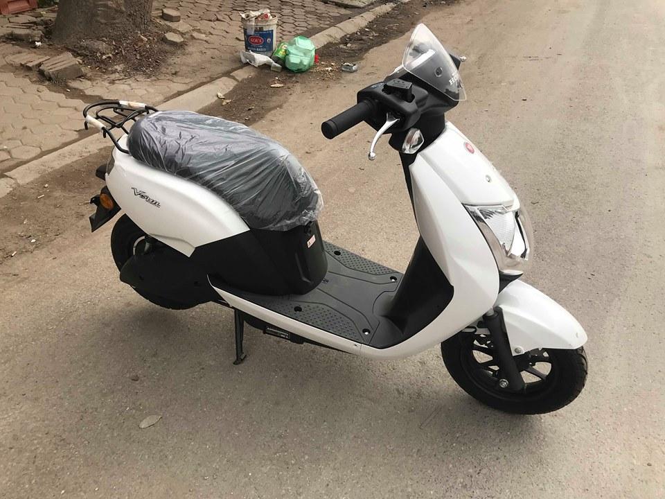 Moto299 Xe dien Honda chinh hang nhap khau ve Viet Nam - 26