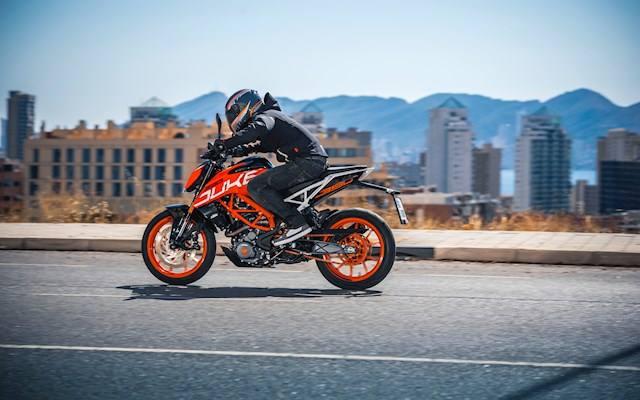 Moto299 Xe dien Honda chinh hang nhap khau ve Viet Nam - 8
