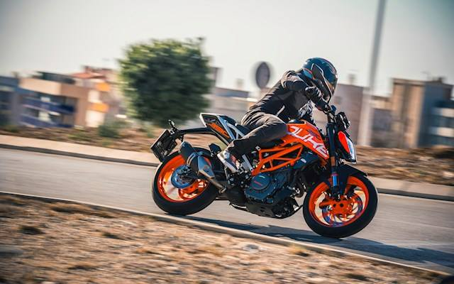 Moto299 Xe dien Honda chinh hang nhap khau ve Viet Nam - 11