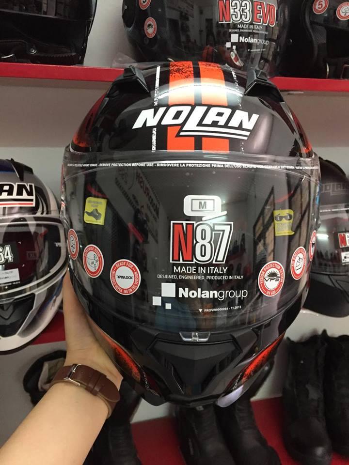 motobox N87 Metal Black 23