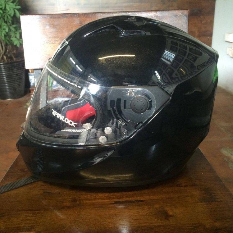 Motobox299 Falco Sirius 315 Giay cao co chuyen dung cua biker