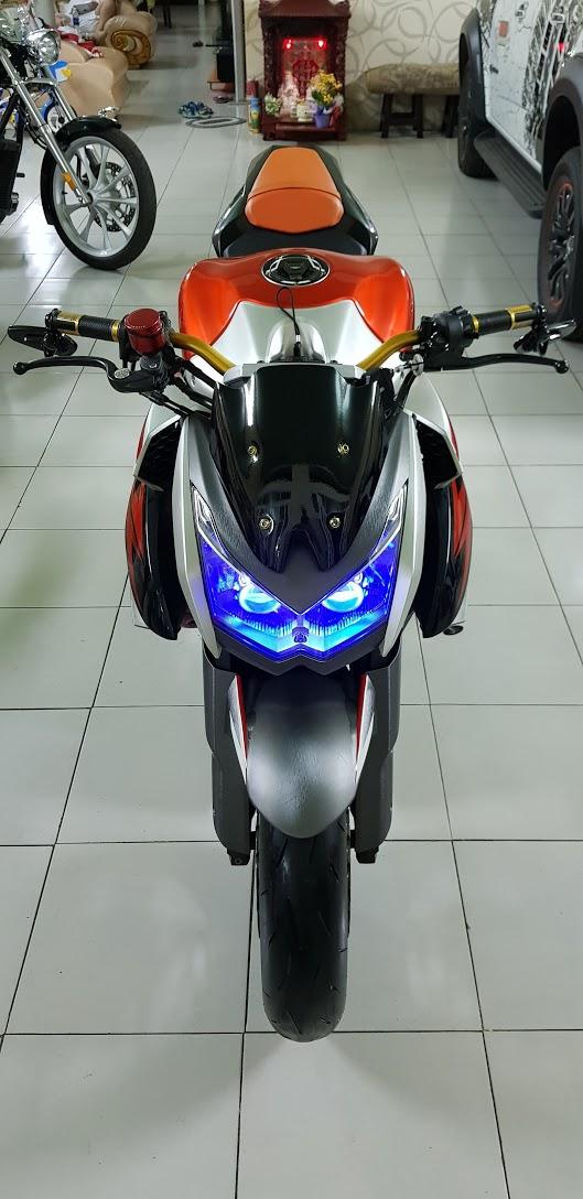 Ban Kawasaki Z1000HQCN62012HISSSaigonodo 16kCuc dep
