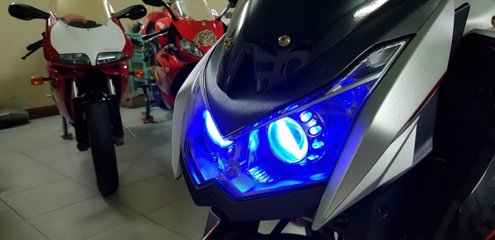 Ban Kawasaki Z1000HQCN62012HISSSaigonodo 16kCuc dep - 6