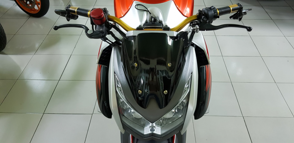 Ban Kawasaki Z1000HQCN62012HISSSaigonodo 16kCuc dep - 23