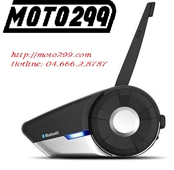 Moto299 Tai nghe Bluetooth Sena 20S dang cap cho dan Motor