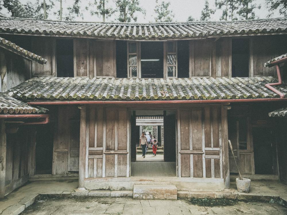 Tour Ha Giang bang xe may thang 3 nam 2018 - 3