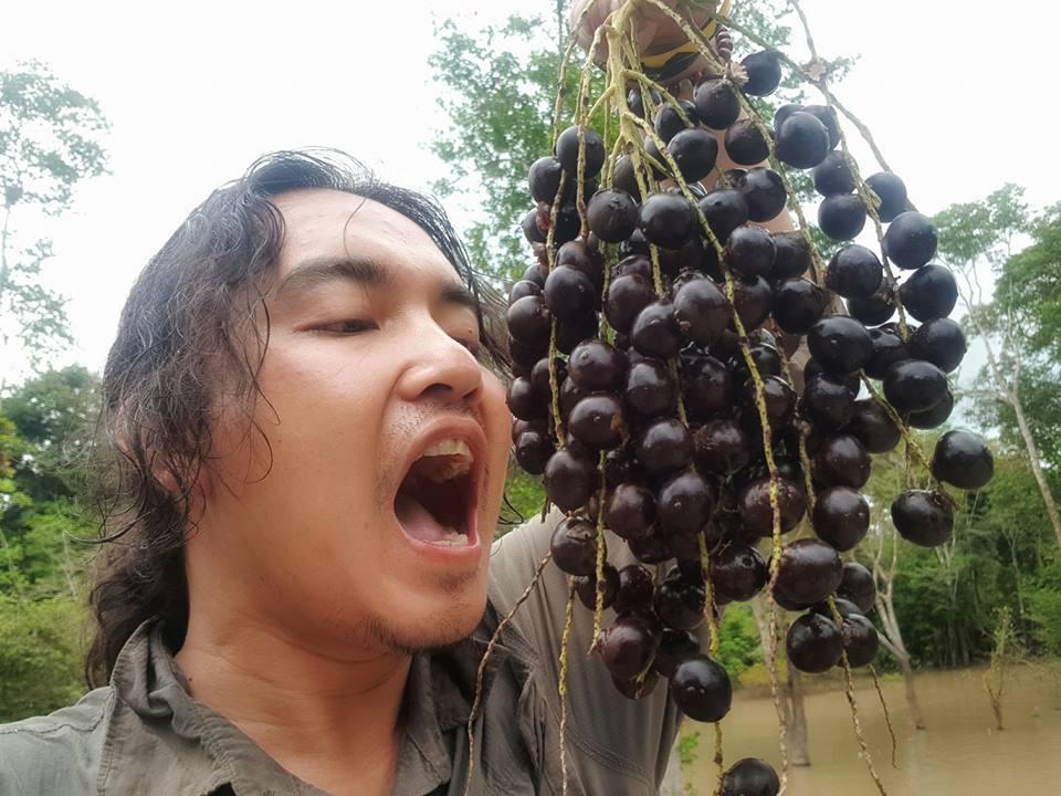 Tran Dang Dang Khoa lac troi giua rung Amazon voi nhung bi an day thu vi - 6