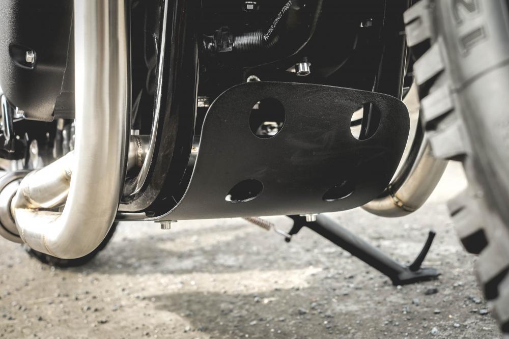 Triumph Street Scrambler 900 Quai vat truyen thuyet mang ten Medusa - 14