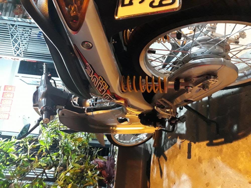 Wave bac chao ACE biker - 3