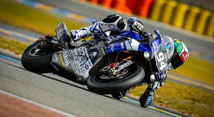 Yamaha R1 gay phan khich voi cau hinh tu Yamaha Factoty Team - 6