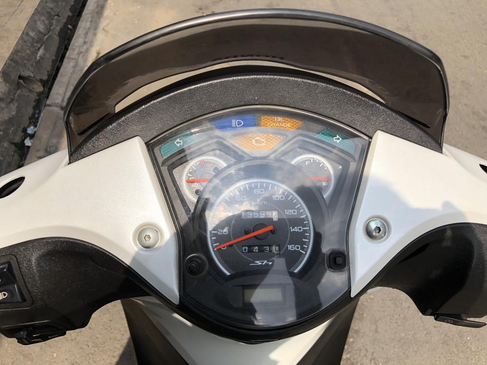 ___Can Ban HONDA SH 150i date 2010 nhap y HQCN odo 13000km ngay chu mua ban tai nha - 4