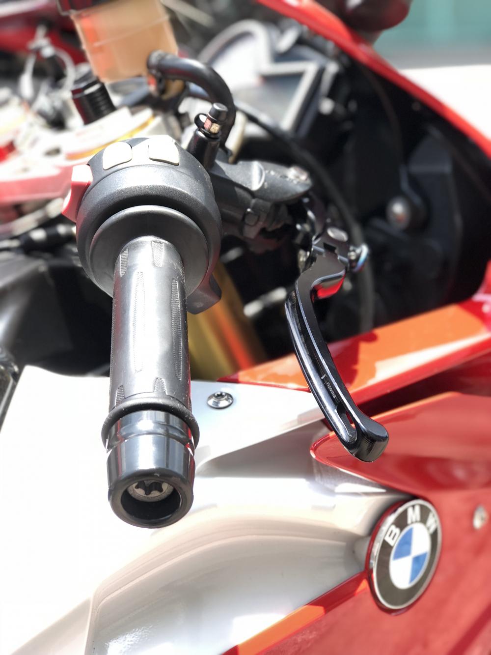__Can Ban BMW S1000RR biet danh ca map mat le ABS Dang ky lan dau 1 2016 chau au - 4