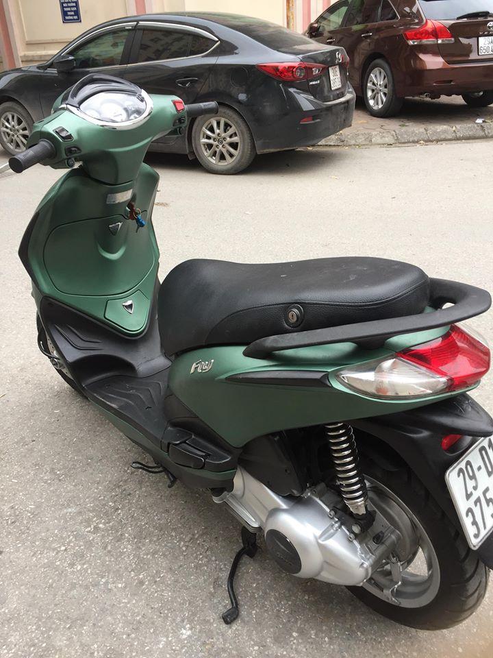 Ban FLY125ie model 2012 bks 29D 37594 di 15k km ban 16tr5 cho ac co nhu cau tai nha - 2