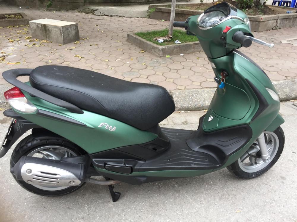 Ban FLY125ie model 2012 bks 29D 37594 di 15k km ban 16tr5 cho ac co nhu cau tai nha - 3