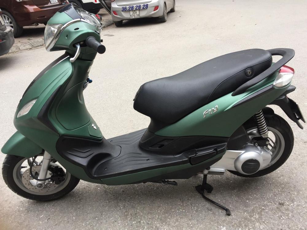 Ban FLY125ie model 2012 bks 29D 37594 di 15k km ban 16tr5 cho ac co nhu cau tai nha - 6