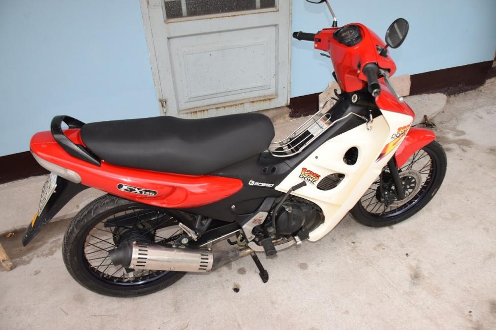 Ban Suzuki FX125 - 3