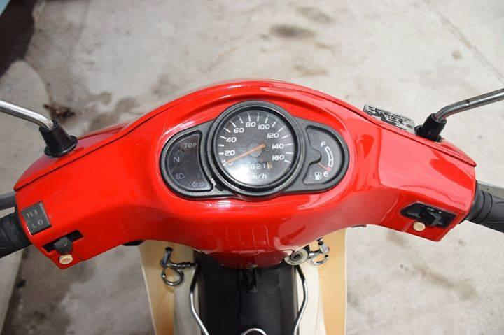 Ban Suzuki FX125 - 6