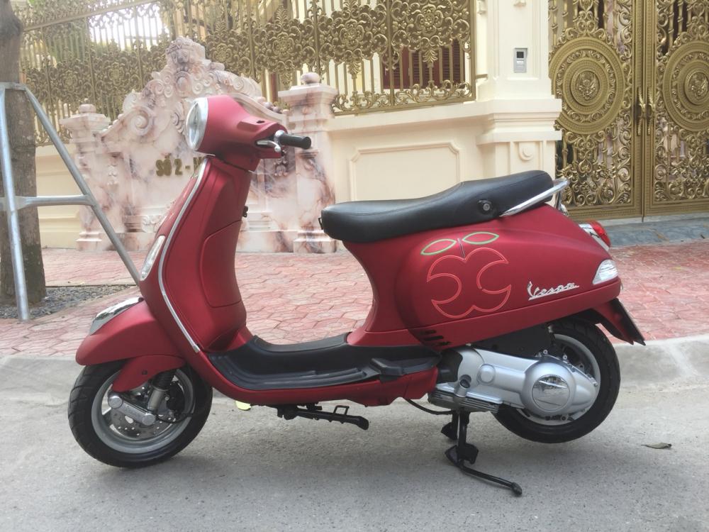 Ban Vespa Lx 125ie 2011 do mo ca tinh chinh chu dung 25tr500 - 5