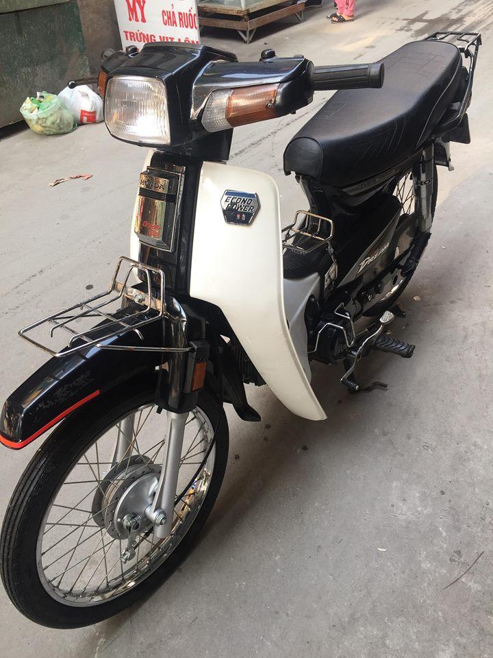 Ban xe dream thai giat moi long lanh bien 29 - 2