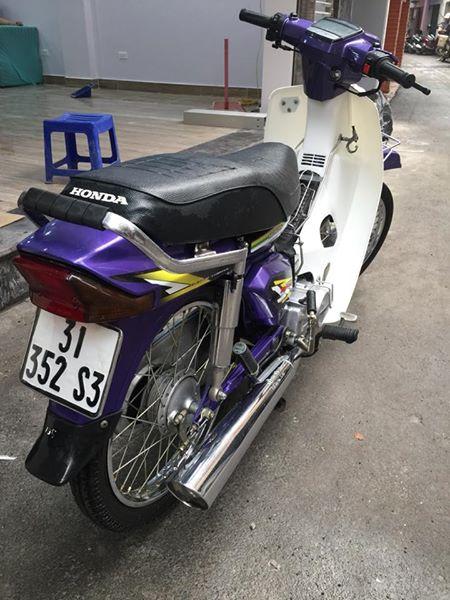 Ban xe dream thai tim giat moi leng keng bien ha noi