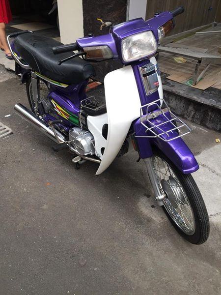 Ban xe dream thai tim giat moi leng keng bien ha noi - 2