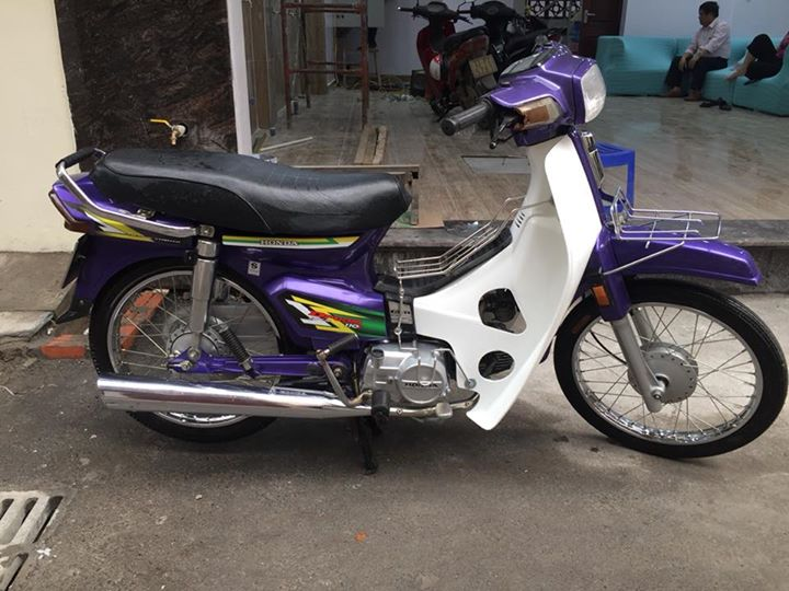 Ban xe dream thai tim giat moi leng keng bien ha noi - 4
