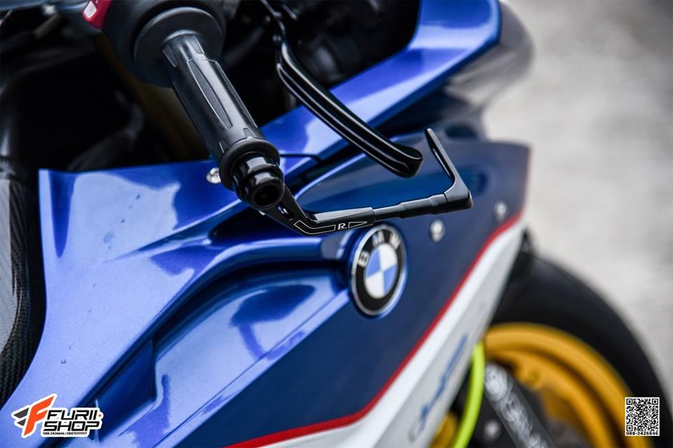 BMW S1000RR dep ngat ngay den tu dat Thai - 5