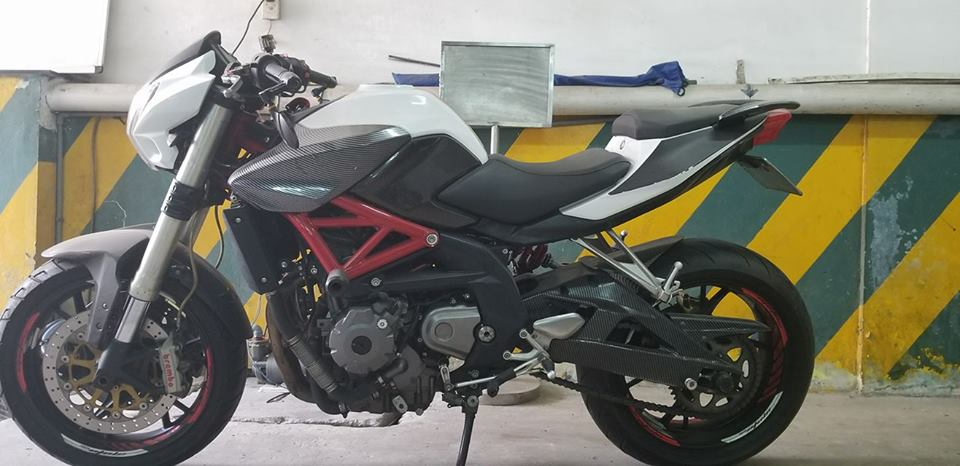 CAN BAN__BENELLI BJ600GS 2014