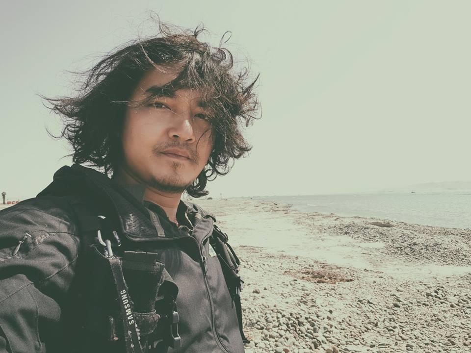 Chang trai Viet chinh phuc the gioi bang chiec Wave chien da can moc 300 ngay - 5