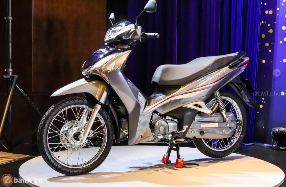 Chi tiet Honda Future 125 2018 the he moi vua duoc ra mat - 13
