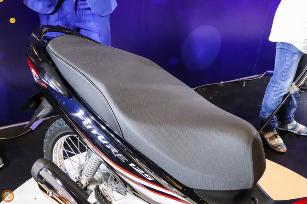 Chi tiet Honda Future 125 2018 the he moi vua duoc ra mat - 14